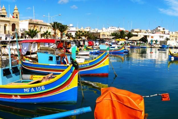 Malta fotografları